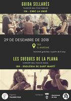 Concert-ball Folk de Nadal - Teià