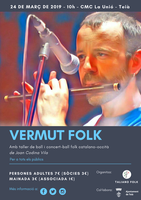 Vermut Folk - Teià
