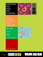 JORNADES DEL BALL DEL LLÉMENA 2019