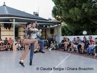 Taller per salvar la Polka Chinata. Save the last dance for me. Alessandro Sciarroni