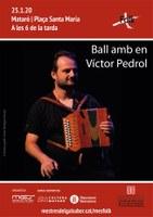 MATARÓ   Víctor Pedrol