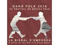 Bauma al Daró Folk
