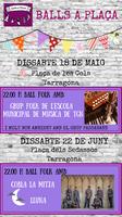Ball Folk amb el Grup de Folk de l'Escola de música de Tarragona i Passaband