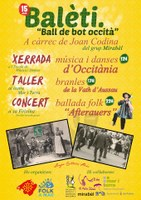 AFTERAUERS: Ball folk per Folk a Mar