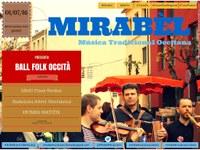 Bal fòlc occitan per la inauguració del Fòrum Eurò_Regional amb Mirabèl