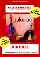 Ball folk amb JUKEBAL - Danses al Carrer de Sabadell