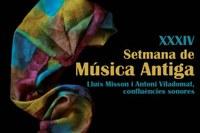 Ballabach dins de la programació de la  XXXIV Setmana de Música Antiga de Mataró