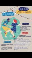 LES SOMERES A PUJALS DELS CAVALLERS: Ball folk de Festa Major