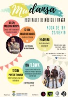 Festivalet Mudansa