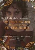 Ballada dels Innocents - QRambla - Girona