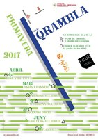 Jukebal al Cicle de Primavera 2017 - QRambla - Girona