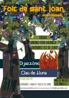 Folc de Sant Joan 2017 amb QRambla a Girona