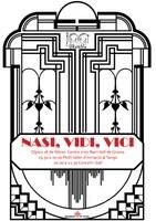 Girona - Concert i ball folc amb el grup Nasi, Vidi, Vici. Abans petit taller iniciació al Tango