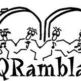 QRambla - Cicle de tardor - Inici del Cicle - Concurs 25 anys de QRambla