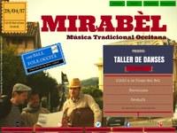 Els divendres a la Plaça del Rei: Taller de danses occitanes amb Mirabèl