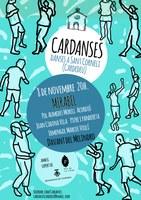 MIRABÈL: Bal Fòlc Occitana a les Cardanses