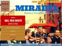 MIRABÈL - Ball Folk Occità peL Festival EVA Pradell