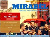 MIRABÈL - Ball Folk Occità per la inauguració del Festival EVA Penedès