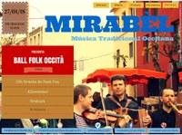 MIRABÈL: Ball folk occità per la XXI Dictada Occitana d'Albocàsser