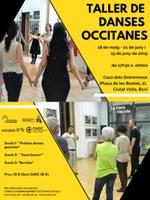 MIRABÈL I CAOC: Taller de danses occitanes - Borrèias