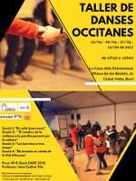 MIRABÈL i CAOC: Taller de danses occitanes - Los sauts bearneses