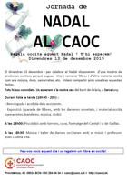 MIRABÈL: Taller de danses occitanes dins de la Jornada de Nadal al CAOC