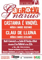 GARROTXINARIUS '19