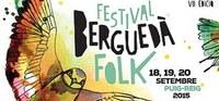Berguedà Folk