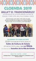 BALLA'T EL TRADICIONÀRIUS:: Festa Ball amb La Típica